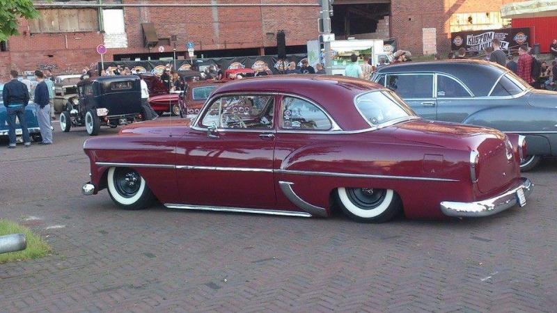 Chevy 1953 - 1954 custom & mild custom galerie - Page 8 10413311