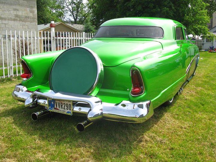 Studebaker custom & mild custom - Page 2 10413410