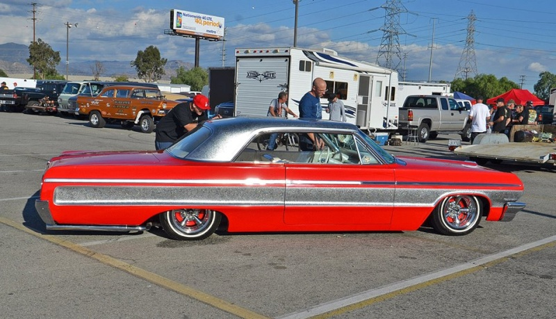 Chevrolet 1961 - 64 custom and mild custom - Page 2 10414412