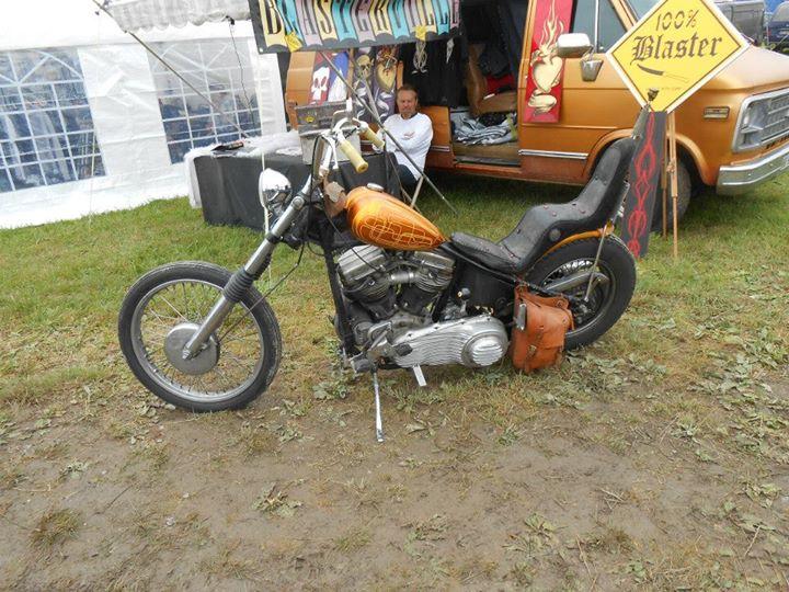 European Hot Rod and Custom Show - Chimay - Juin 2014 10414512