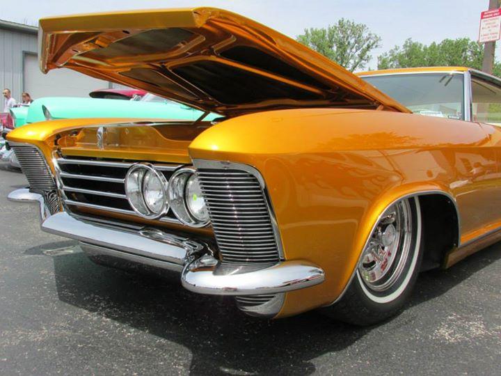 Buick Riviera 1963 - 1965 custom & mild custom 10414611