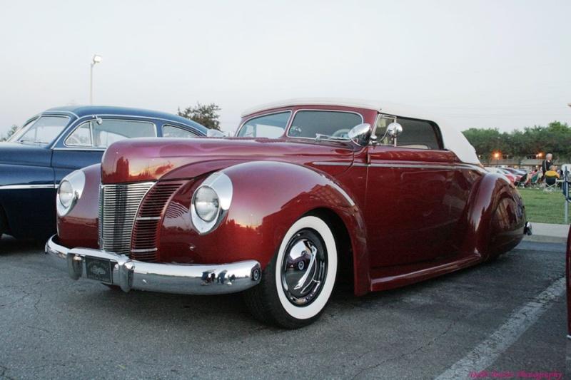 Ford & Mercury 1939 - 40 custom & mild custom - Page 4 10414612