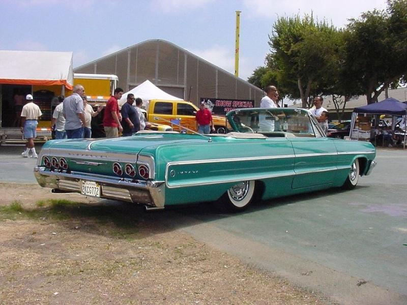Chevrolet 1961 - 64 custom and mild custom - Page 2 10414810