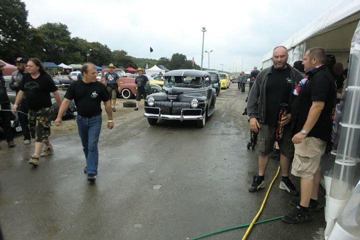 European Hot Rod and Custom Show - Chimay - Juin 2014 10417512