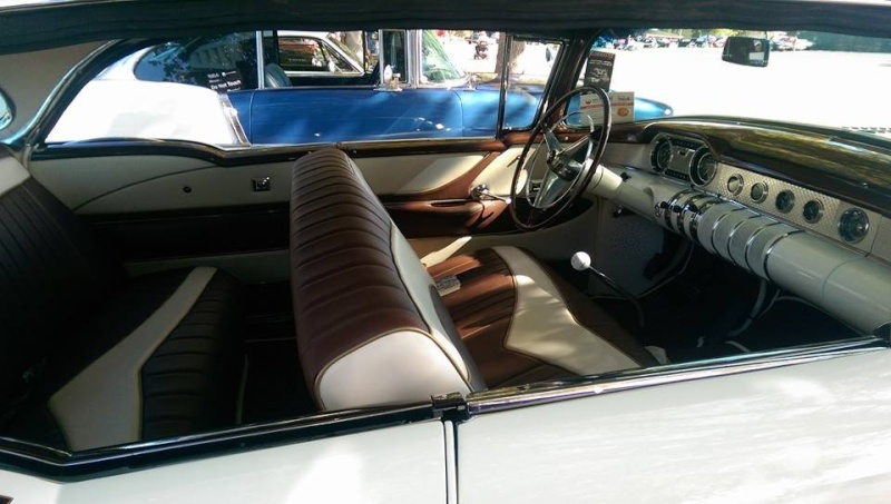 1955 Buick - Erik Lind - Root Beer Float -  10417513