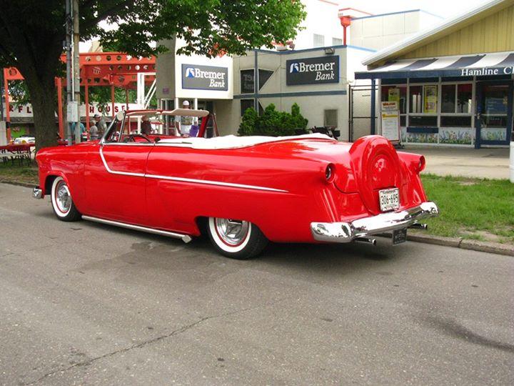 Ford 1952 - 1954 custom & mild custom - Page 4 10417612