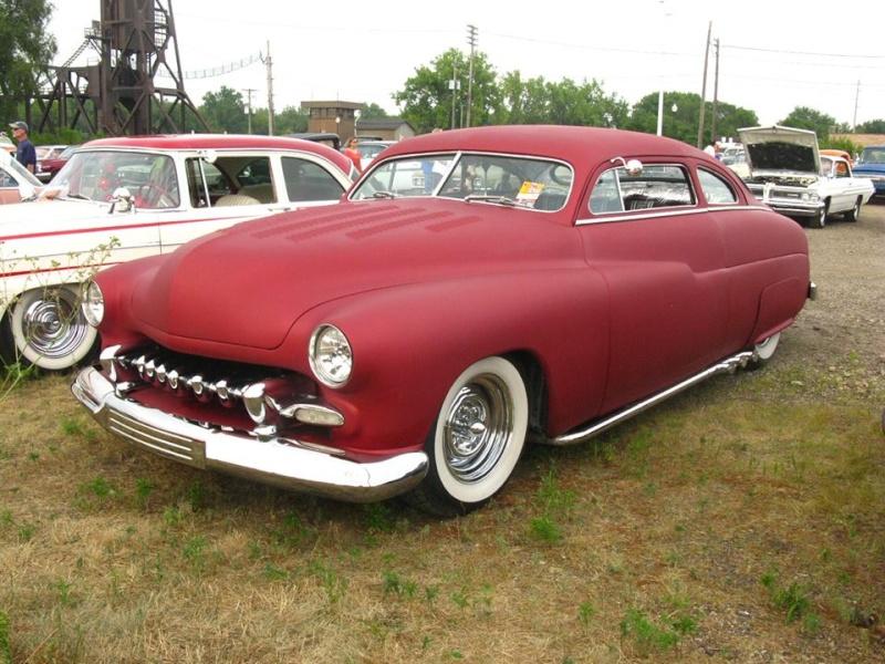 Mercury 1949 - 51  custom & mild custom galerie - Page 17 10417613