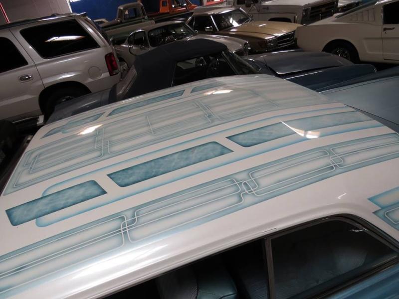 Buick 1961 - 1963 custom and mild custom 10417810
