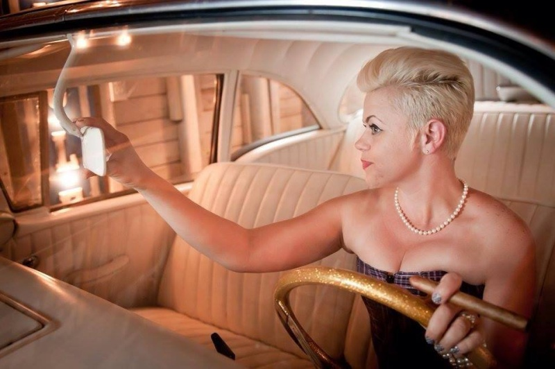 hot rod, custom and classic car babes - Page 6 10418111