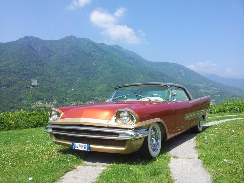 1957 - 1959 Chrysler & Desoto custom & mild custom 10418311