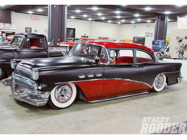 Buick 1955 - 57 custom & mild custom - Page 3 10420212
