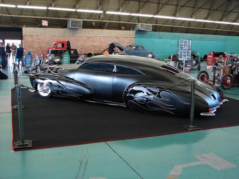 Cadillac 1941 - 47 custom & mild custom 10421211