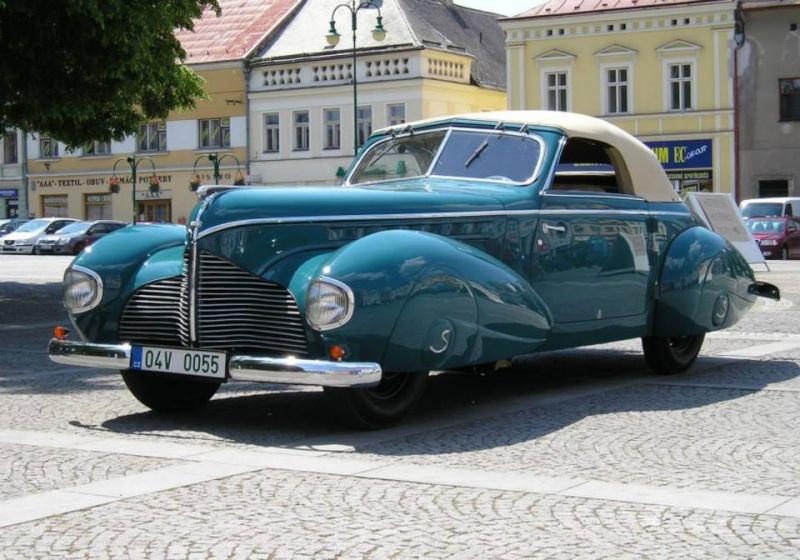 Aero 50 Sodomka Dynamik (Czechoslovakia, 1939-1941) 10421215