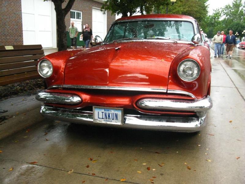 Lincoln  1952 - 1955 custom & mild custom 10421310