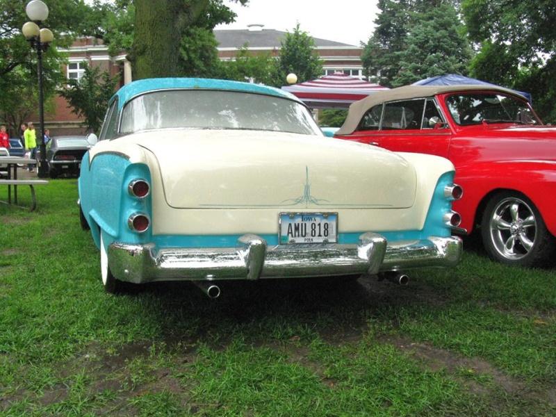 Dodge 1955 - 1956 custom & mild custom 10421512