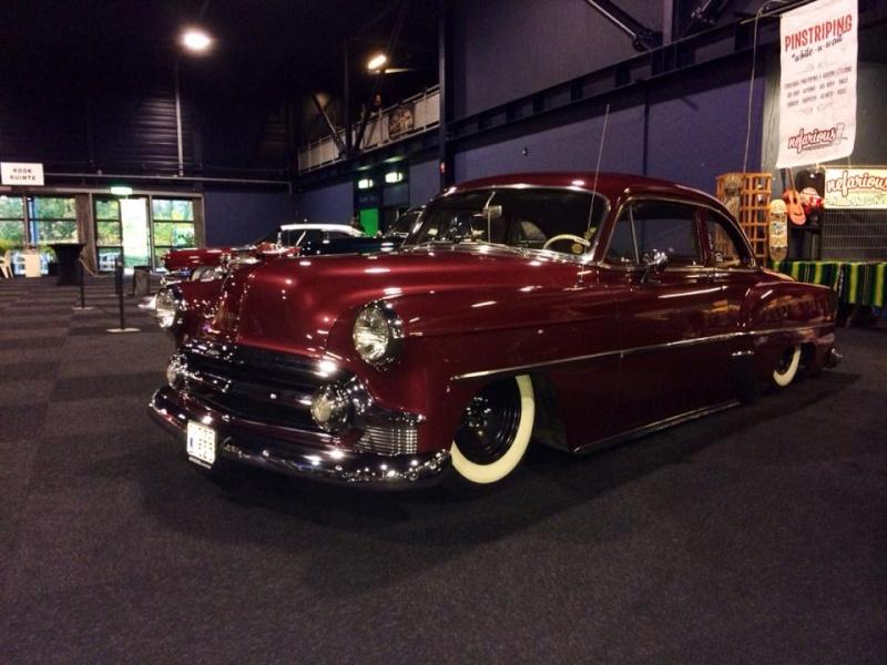 Chevy 1953 - 1954 custom & mild custom galerie - Page 8 10421513
