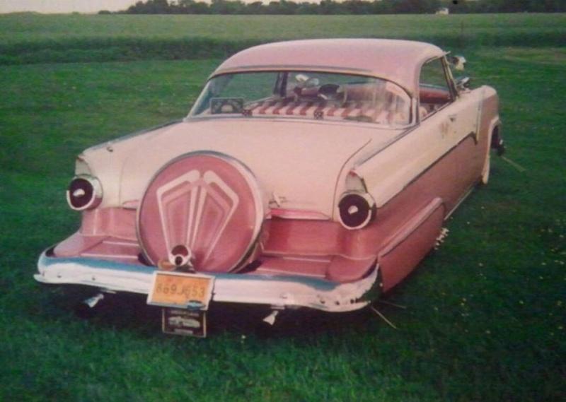 Ford 1955 - 1956 custom & mild custom - Page 3 10421610