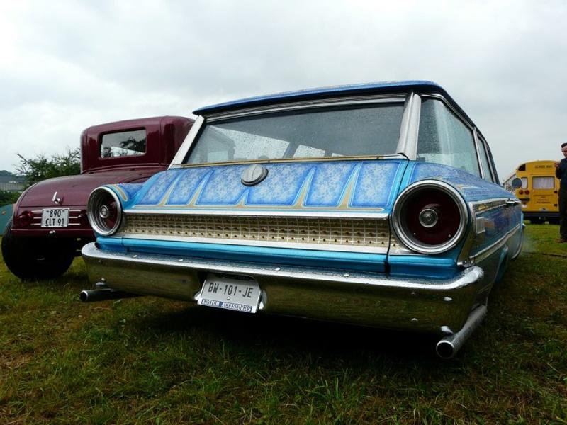 Ford 1961 - 1964 custom and mild custom - Page 2 10423210