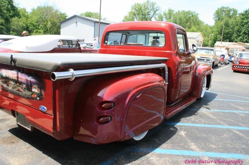 Ford Pick Up 1953 - 1956 custom & mild custom - Page 2 10423910