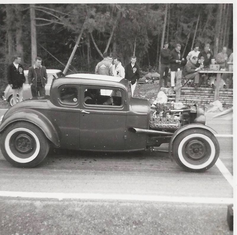 1950's & 1960's hot rod & dragster race - Page 2 10425011