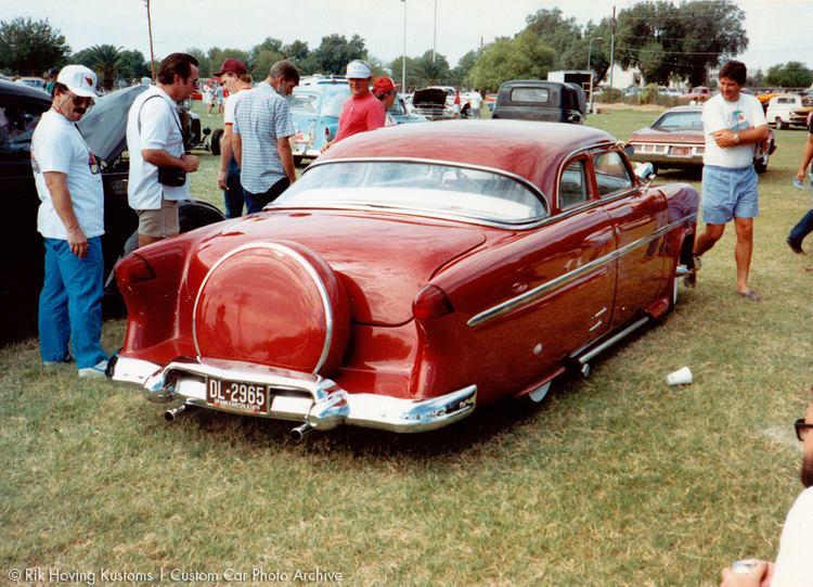 Mercury 1952 - 54 custom & mild custom - Page 3 10425310