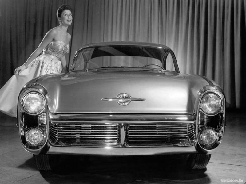 1955 Oldsmobile 88 Delta - concept 10425412