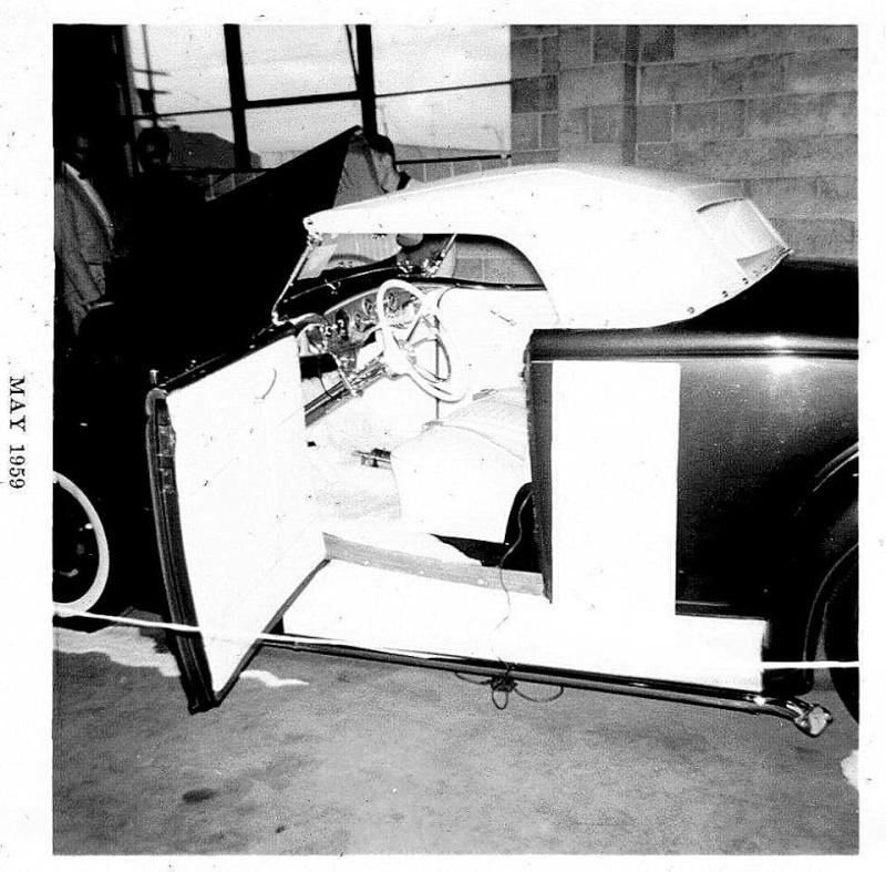 Ford 1935 - 38 custom & mild custom - Page 3 10426112