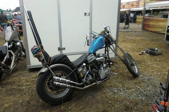 European Hot Rod and Custom Show - Chimay - Juin 2014 10426612