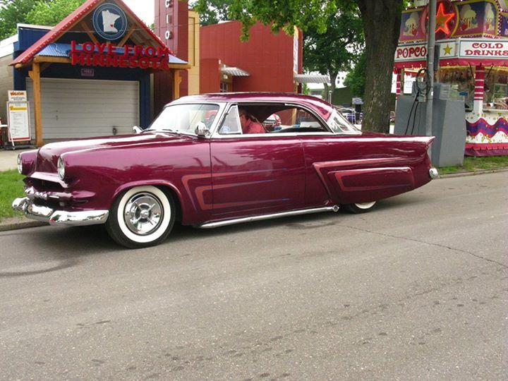 Ford 1952 - 1954 custom & mild custom - Page 4 10426810