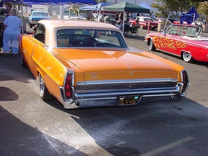 Pontiac 1963 - 1967 custom & mild custom 10426813
