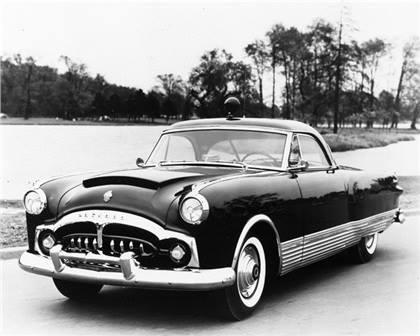 1952 Edward Macauley's Packard Special Speedster 10428610