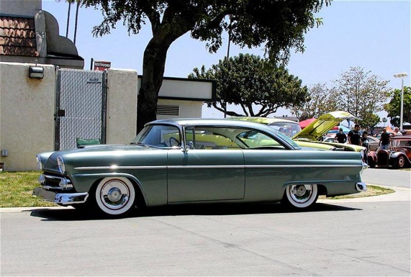 Ford 1952 - 1954 custom & mild custom - Page 7 10428710