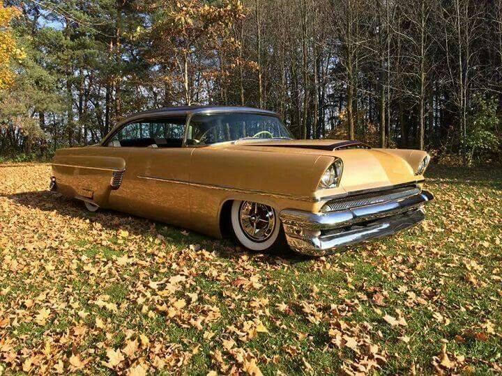 Mercury 1955 - 1956 Custom & mild custom - Page 2 10429810