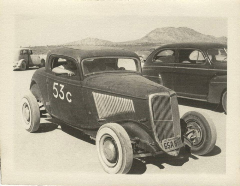 1950's & 1960's hot rod & dragster race - Page 2 10431611
