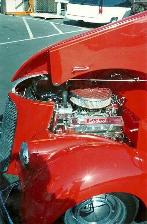 Ford 1935 - 38 custom & mild custom - Page 3 10433210