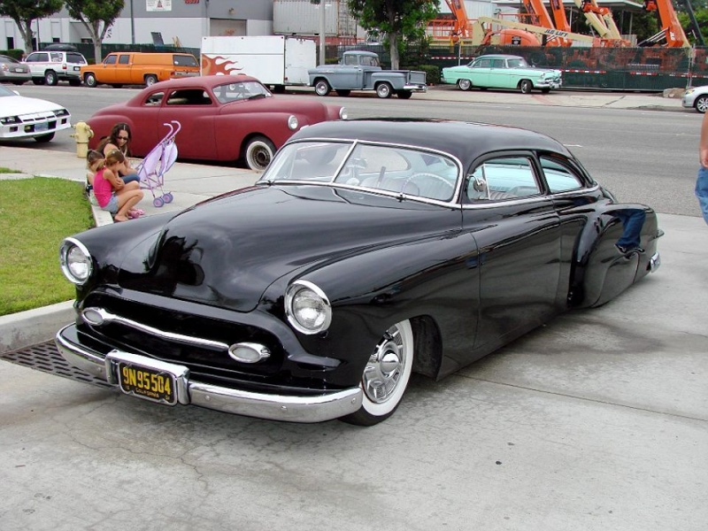 Chevy 1949 - 1952 customs & mild customs galerie - Page 14 10433910