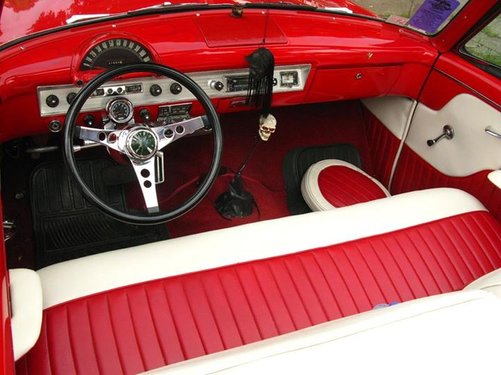 Ford 1952 - 1954 custom & mild custom - Page 4 10434210