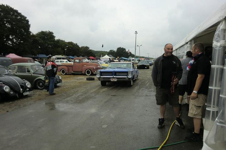 European Hot Rod and Custom Show - Chimay - Juin 2014 10435810