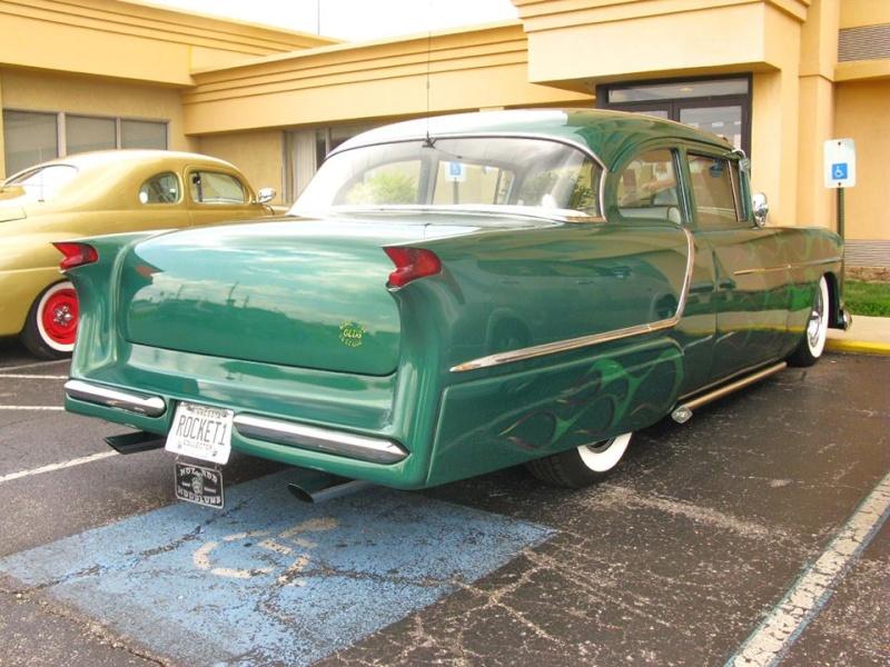 Oldsmobile 1948 - 1954 custom & mild custom - Page 4 10436211