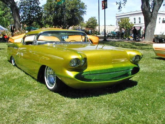 Chevy 1958 custom & mild custom - Page 4 10437510