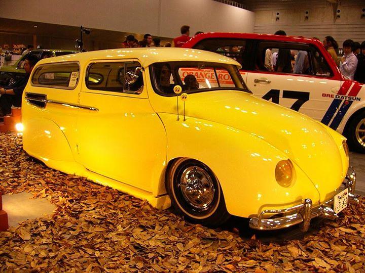 Japanese car custom & mild custom 10437511