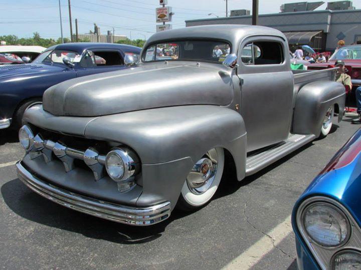 Ford¨Pick up 1948 - 1951 custom & mild custom 10437611