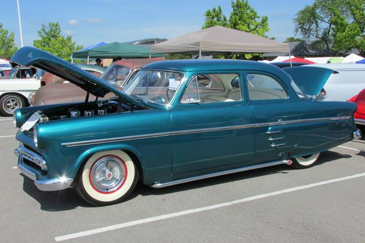 Ford 1952 - 1954 custom & mild custom - Page 4 10438111