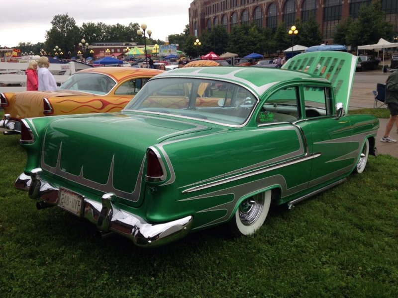 Chevy 1955 custom & mild custom - Page 4 10438112