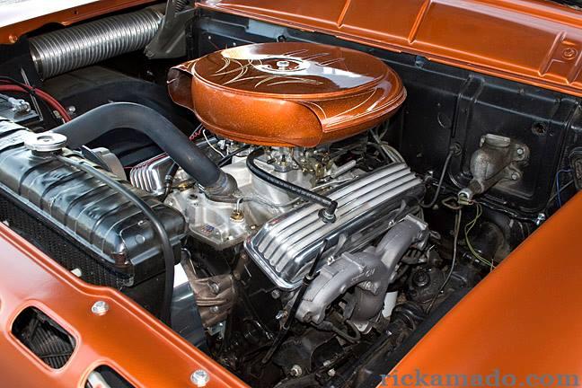 Mercury 1955 - 1956 Custom & mild custom - Page 2 10438910