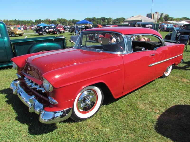 Chevy 1955 custom & mild custom - Page 5 10440911