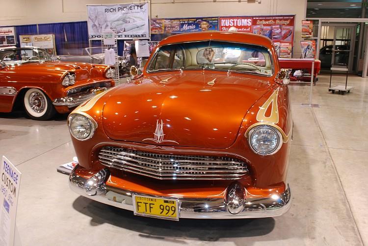 Ford 1949 - 50 - 51 (shoebox) custom & mild custom galerie - Page 14 10441111