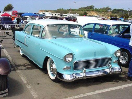 Chevy 1955 custom & mild custom - Page 4 10441211