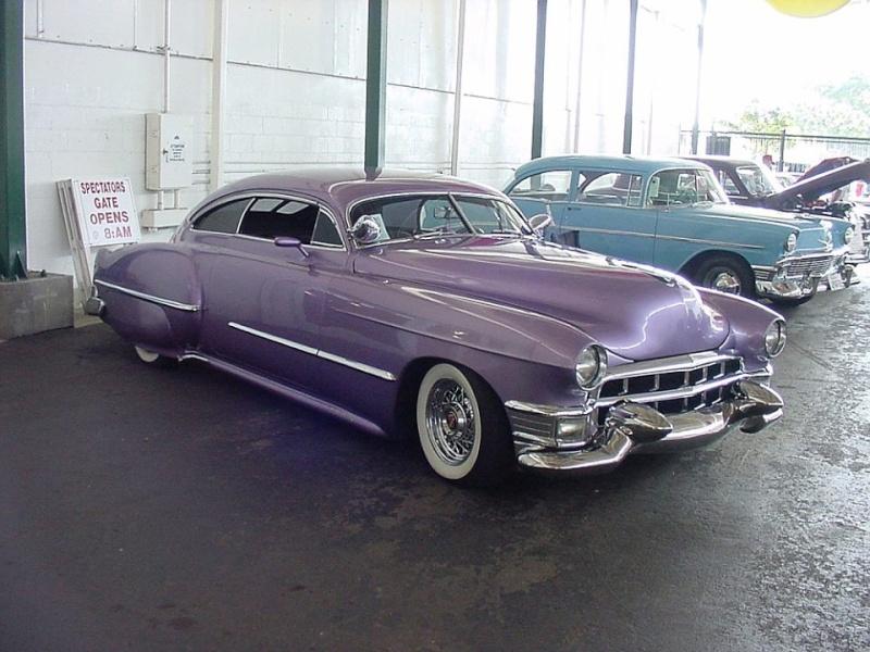 Cadillac 1948 - 1953 custom & mild custom - Page 3 10441910