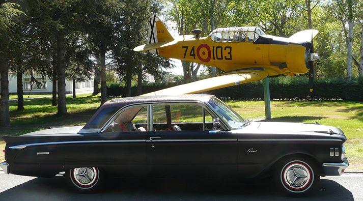 Mercury 1961 - 1964 custom & mild custom 10443012